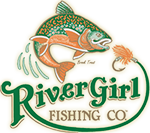 Rivergirl logo and link to homepage